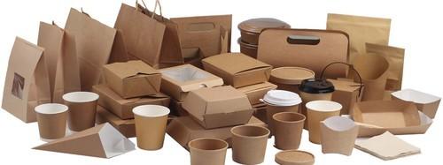 Global Biodegradable Paper & Plastic Market Key Player, Product ...