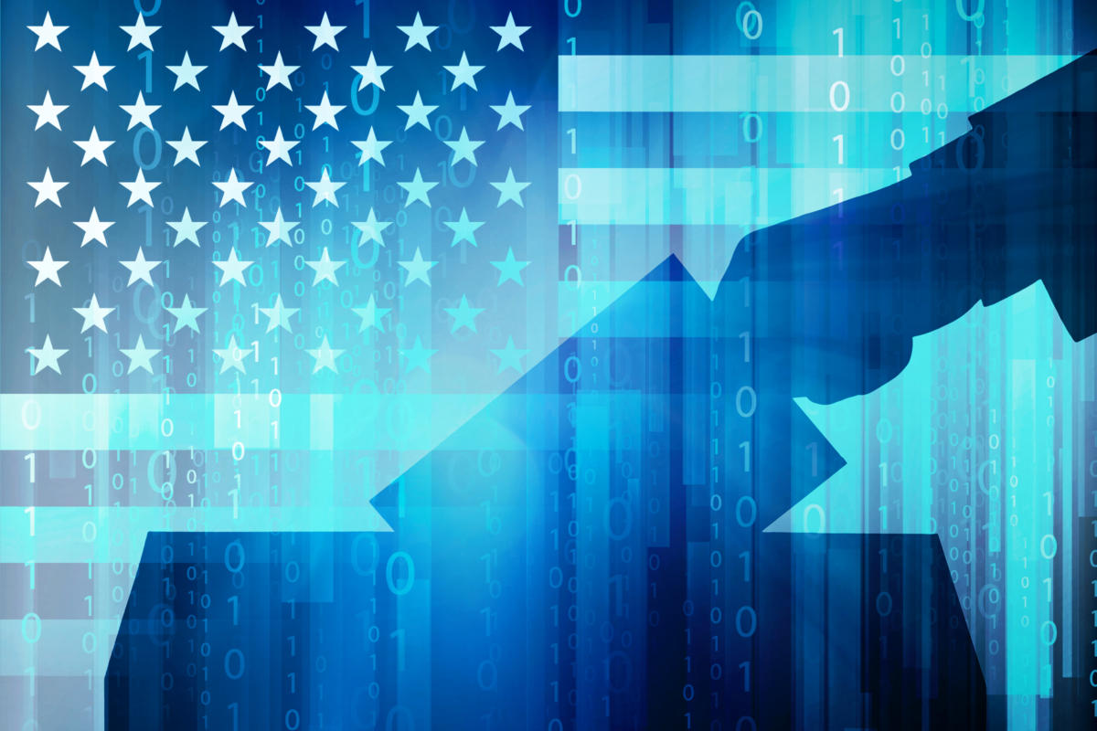 US Election under the cloud of 'Internet of Things' threat